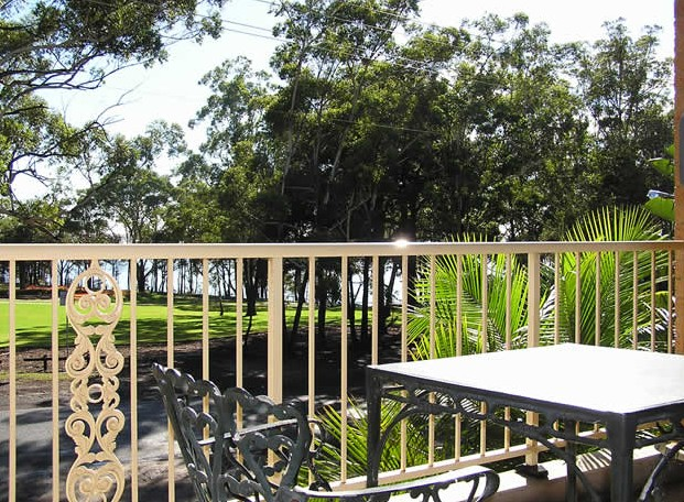 Huskisson Bayside Resort - Accommodation 4U