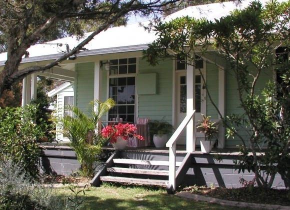 Huskisson Bed  Breakfast - Accommodation 4U
