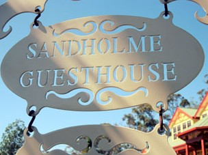 Sandholme Guesthouse 5 Star - Accommodation 4U
