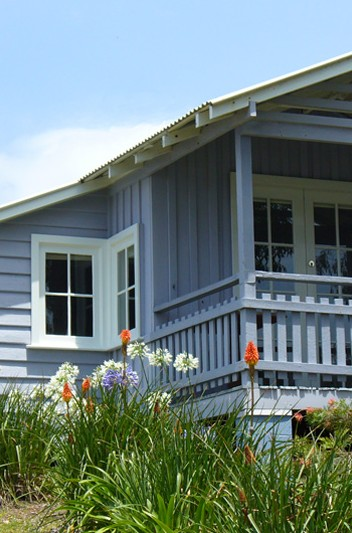 Hyams Beach Seaside Cottages - Accommodation 4U