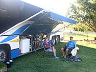 Grafton Greyhound Racing Club Caravan Park - Accommodation 4U