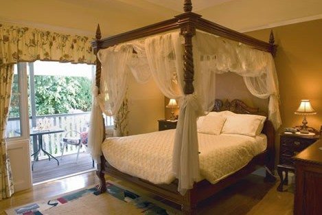 Elindale House Bed and Breakfast - Accommodation 4U