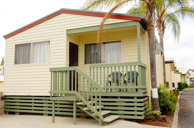 Maclean Riverside Caravan Park - Accommodation 4U
