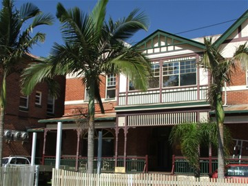 Maclean Hotel - Accommodation 4U