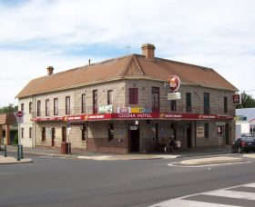 Cooma Hotel - Accommodation 4U