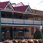 Royal Hotel Cooma - Accommodation 4U