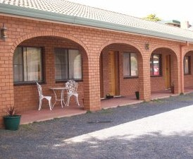 Cooma Country Club Motor Inn - Accommodation 4U