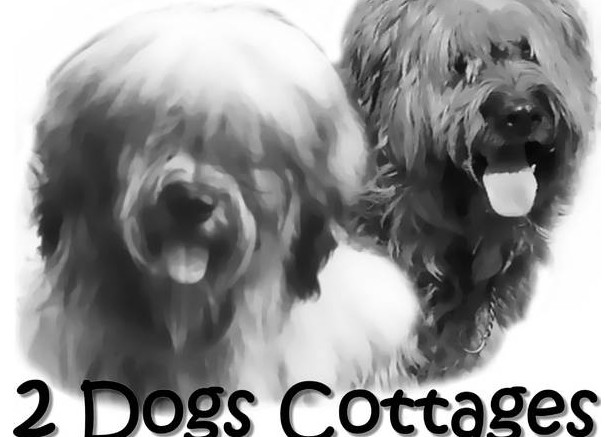 2 Dogs Cottages - Accommodation 4U