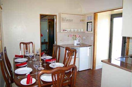 Country Carriage Bed and Breakfast - Accommodation 4U