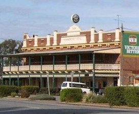 Commercial Hotel Barellan - Accommodation 4U