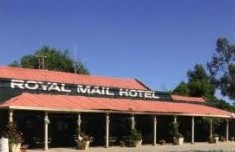 Royal Mail Hotel Booroorban - Accommodation 4U