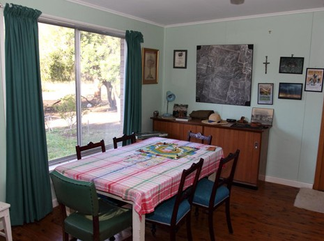 Ramsay Retro Farmstay - Accommodation 4U