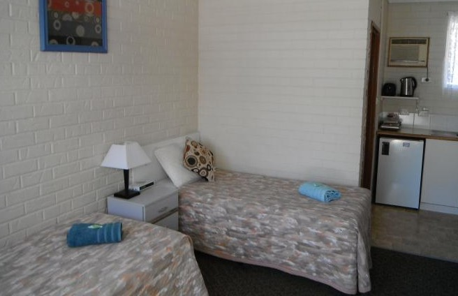 Bondi Motel Moree - Accommodation 4U