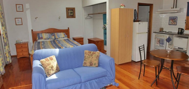 Bluegums Cabins - Accommodation 4U