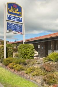 Best Western Endeavour Apartments - Accommodation 4U