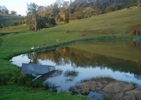 Barkeldine Farm Country Retreat - Accommodation 4U