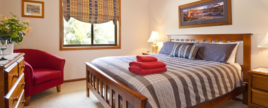 Clifton Gardens Bed and Breakfast - Orange NSW - Accommodation 4U