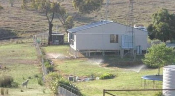 Ba Mack Homestead - Accommodation 4U