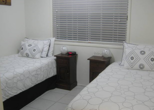 Campwin Beach House Bed and Breakfast - Accommodation 4U