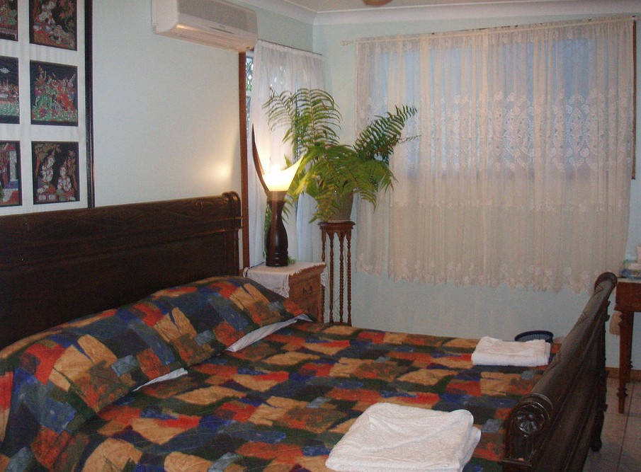 Beachfront Bed and Breakfast - Accommodation 4U