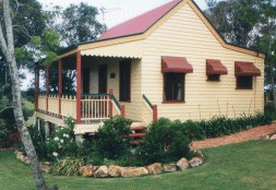 Mango Hill Cottages Bed and Breakfast - Accommodation 4U