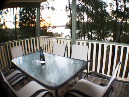 Lake Monduran Holiday Park - Accommodation 4U