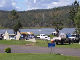 Mingo Crossing Caravan and Recreation Area - Accommodation 4U