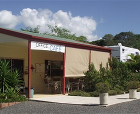 Mount Perry Caravan Park - Accommodation 4U