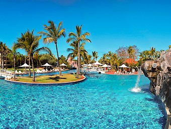 Mercure Capricorn Resort Yeppoon - Accommodation 4U