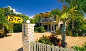 While Away Bed and Breakfast - Accommodation 4U