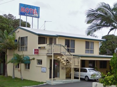 Sail Inn Motel - Accommodation 4U
