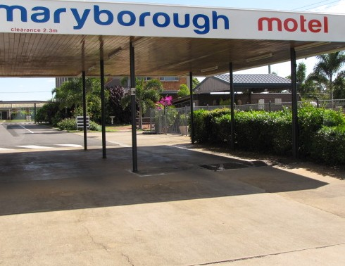 Maryborough Motel and Conference Centre - Accommodation 4U