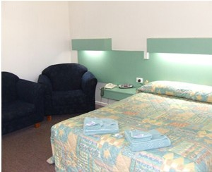 Longreach Motel - Accommodation 4U