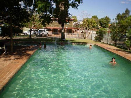 Discovery Parks - Mount Isa - Accommodation 4U