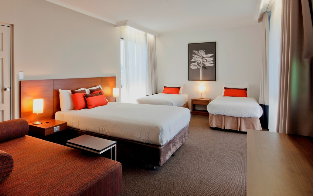 Ibis Styles Mt Isa Verona - Accommodation 4U