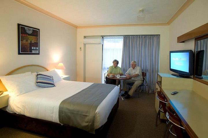 Longreach Motor Inn - Accommodation 4U