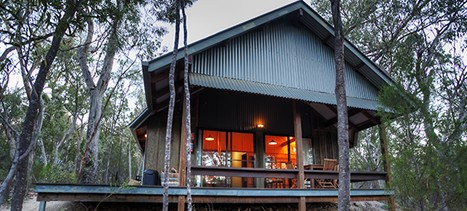 Girraween Environmental Lodge - Accommodation 4U