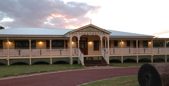 Loggers Rest Bed and Breakfast - Accommodation 4U