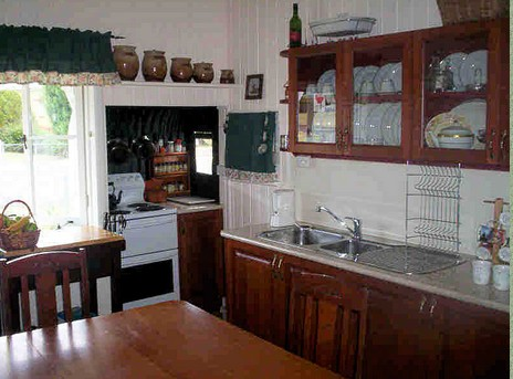 Dillons Cottage - Accommodation 4U