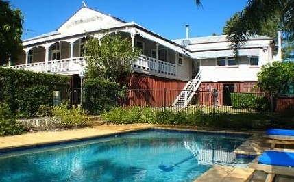 Wiss House Bed and Breakfast - Accommodation 4U