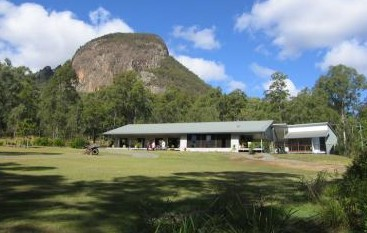 Zengarra Country House and Pavilions - Accommodation 4U