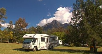 Mount Barney Lodge - Accommodation 4U