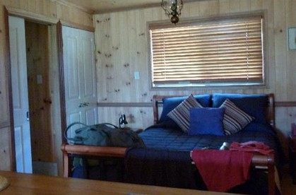Tuckeroo Cottages and Gardens - Accommodation 4U