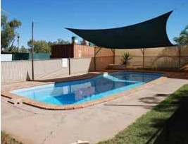 AAOK Moondarra Accommodation Village Mount Isa - Accommodation 4U