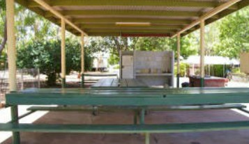 Mount Isa Caravan Park - Accommodation 4U