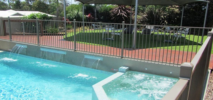 Country Comfort Toowoomba - Accommodation 4U