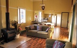 Lee Farmstay - Accommodation 4U