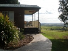 Bethany Cottages - Accommodation 4U