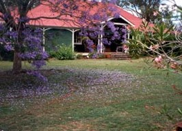 Minmore Farmstay Bed and Breakfast - Accommodation 4U