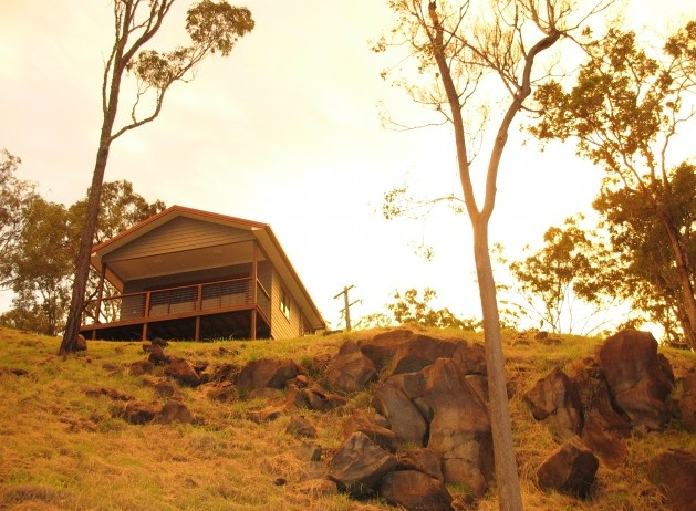 ecoRidge Hideaway - Accommodation 4U